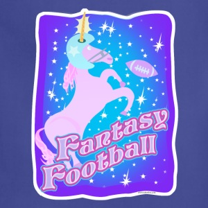 Fantasy Football - Adjustable Apron