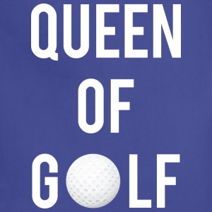 Queen of Golf - Adjustable Apron