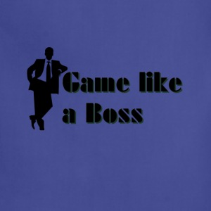 Game like a Boss - Adjustable Apron