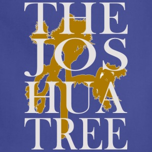The Joshua Tree - Adjustable Apron