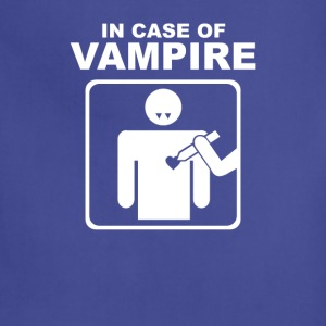 Funny Vampire - Adjustable Apron