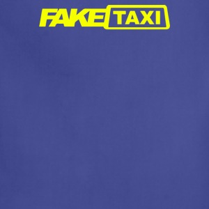 Fake Taxi - Adjustable Apron