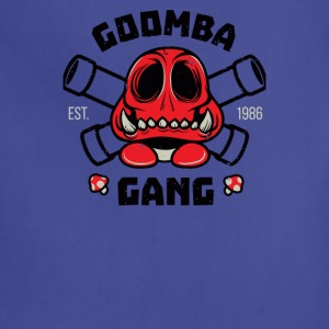 Goomba Gang - Adjustable Apron