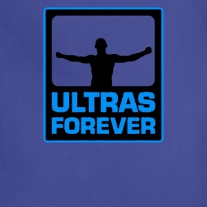 Ultras Forever - Adjustable Apron