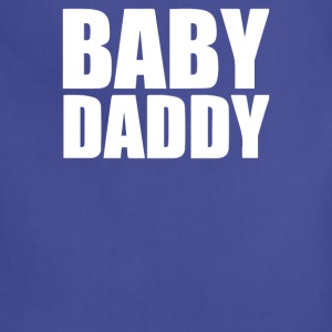 Baby Daddy - Adjustable Apron