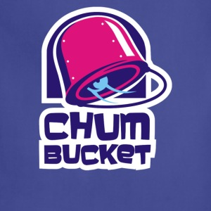Chum Bucket - Adjustable Apron