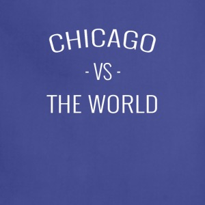 Chicago VS The World - Adjustable Apron