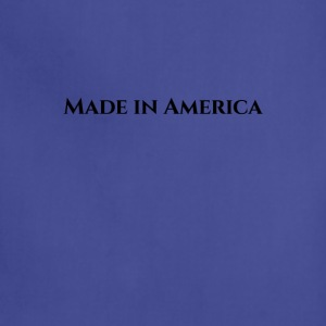 Made In America - Adjustable Apron
