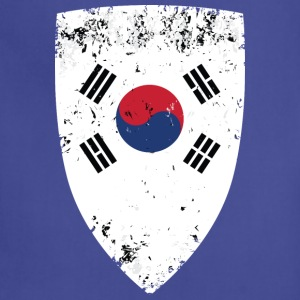 Flag of South Korea - Adjustable Apron