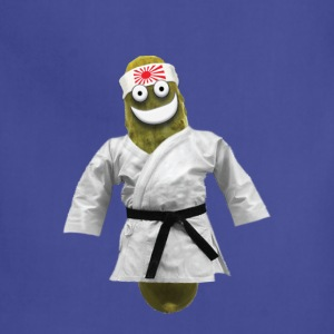 Karate Pickle - Adjustable Apron