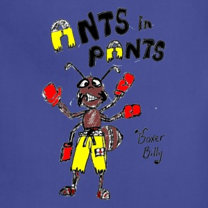 ants in pants - Adjustable Apron