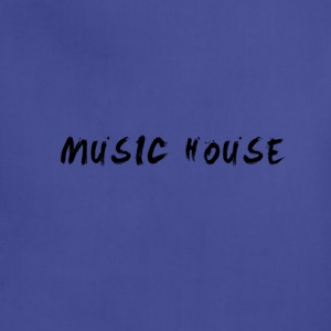 Music House - Adjustable Apron