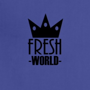 Fresh World - Adjustable Apron