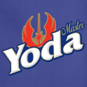 Beer Wars - Yoda - Adjustable Apron