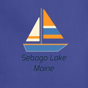 Sebago Lake - Adjustable Apron