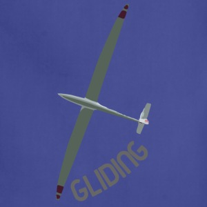 Gliding - Adjustable Apron