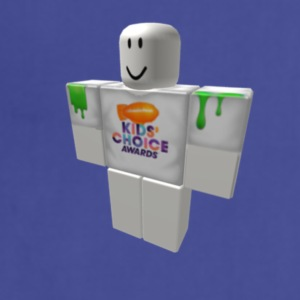 Roblox Kids Choice Awards - Adjustable Apron