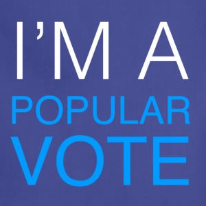 I'm A Popular Vote - Adjustable Apron