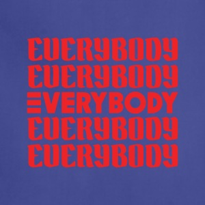 Everybody - Adjustable Apron