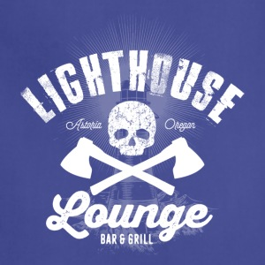 Lighthouse Lounge - Adjustable Apron
