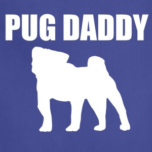 Pug Daddy designs - Adjustable Apron