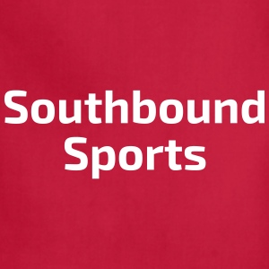 The Southbound Sports Title - Adjustable Apron