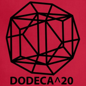 DODECA^20 - Adjustable Apron