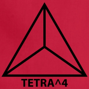 TETRA^4 - Adjustable Apron