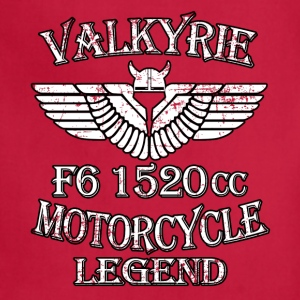 Valkyrie Motorcycle Legend F6 1520cc - Adjustable Apron