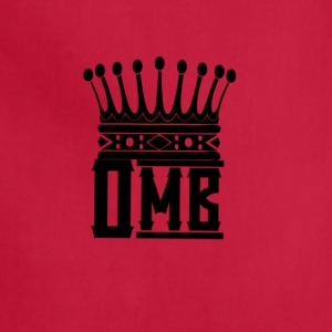 OMB-Crown - Adjustable Apron