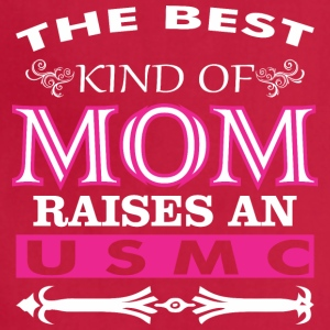 The Best Kind Of Mom Raises - Adjustable Apron