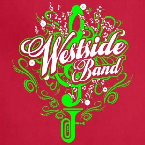 Westside Band - Adjustable Apron
