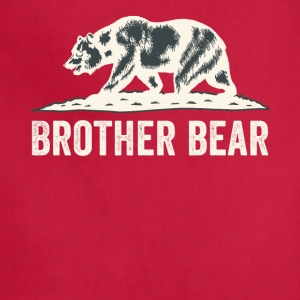 Brother bear - Adjustable Apron