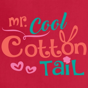 MrCoolCottonTail - Adjustable Apron