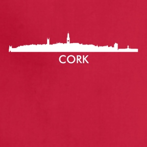 Cork Ireland Skyline - Adjustable Apron
