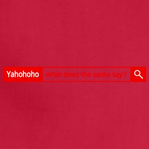 Different search engine - Yahohoho - Adjustable Apron