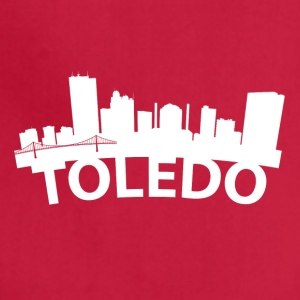 Arc Skyline Of Toledo OH - Adjustable Apron