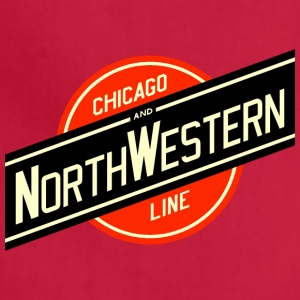 Chicago Northwestern - Adjustable Apron