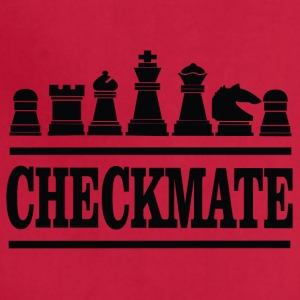 checkmate - Adjustable Apron