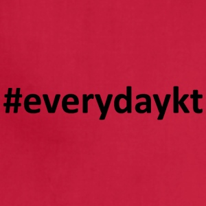 everydaykt single - Adjustable Apron