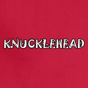 KNUCKLEHEAD - Adjustable Apron