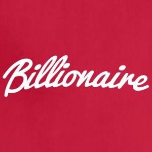 Billionaire - Adjustable Apron