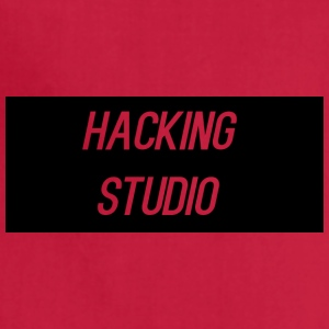 Hacking Studio Products - Adjustable Apron