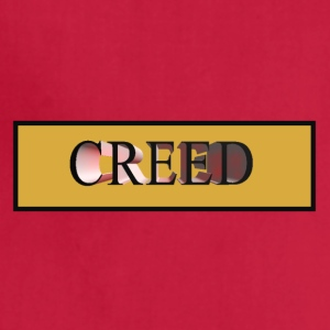 Creed - Gold Collection - Adjustable Apron