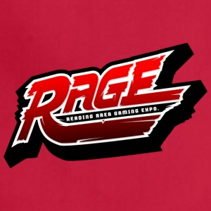 RAGE - Adjustable Apron