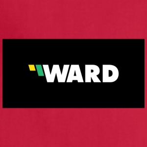 Ward Rebrand - Adjustable Apron