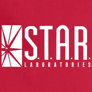 STAR Laboratories vectorized - Adjustable Apron