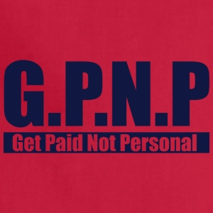 GPNP - Adjustable Apron