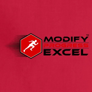 MODIFY PROGRESS EXCEL - Adjustable Apron