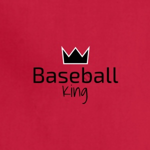Baseball King - Adjustable Apron